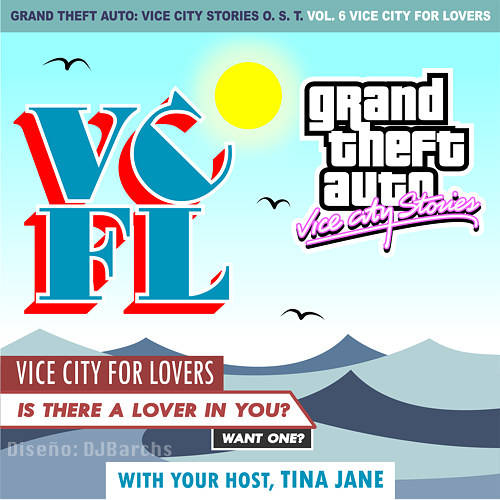 Vice City For Lovers 1