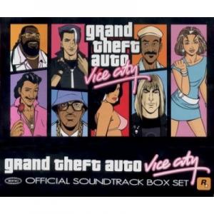 Vice City Soundtrack