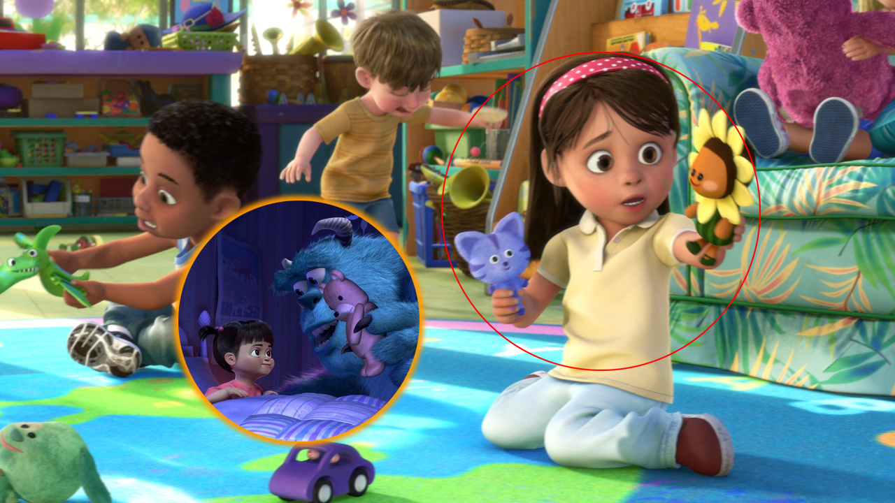 Is Boo Bonnie Wdwmagic Unofficial Walt Disney World Discussion