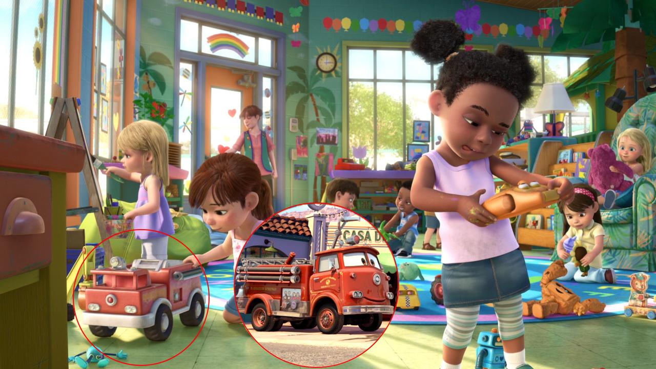 Cameos Pixar En Toy Story 3 Djbarchs