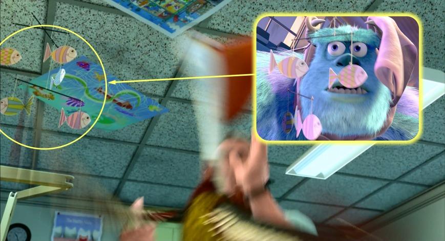 Buscando A Nemo - Móvil