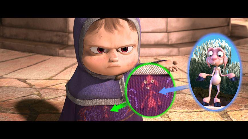 Pixar Shorts - El Hombre Orquesta (Brincando)