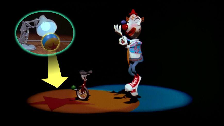 Pixar Shorts - El Sueño De Rojo