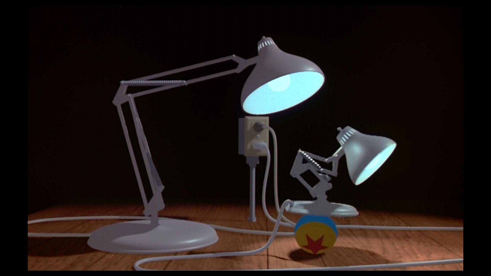 download pixar lamp wallpaper - photo #42
